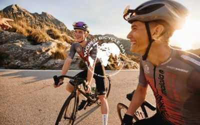 Ride Our Routes: World Bicycle Day 2021 !